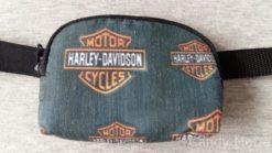 Etui do pomp insulinowych Harley - Davidson