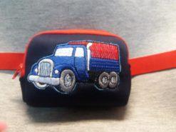 Etui do pomp insulinowych Candy Moda Truck
